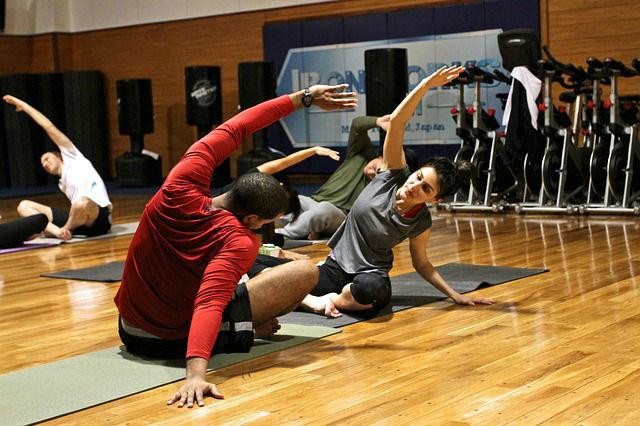 Физические упражнения могут быть лучшим оружием в борьбе со старением