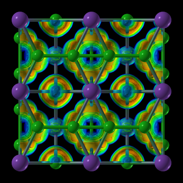 Необычные формы вещества возникают из-за высоких температур и давления