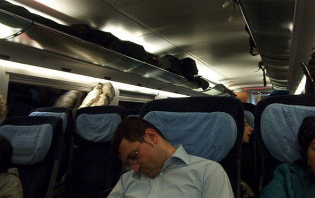 Частые перелёты и недосыпание может вызвать серьёзные заболевания, такие как депрессия и диабет