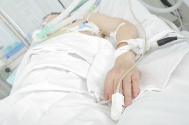 Пациенты, пережившие сердечный приступ, часто рассказывают об околосмертных переживаниях