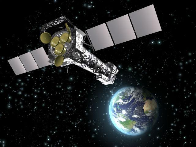 Открытие было совершено после анализа данных рентгеновской обсерватории XMM-Newton