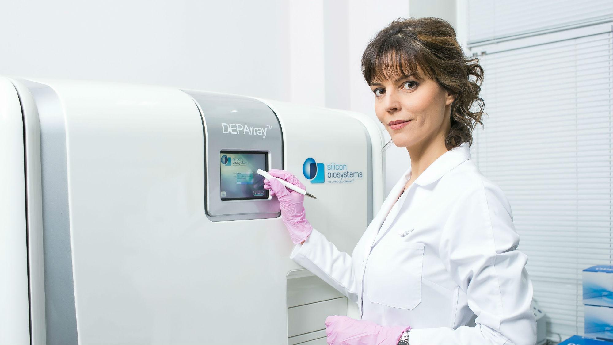 Анна стала одним из лидеров в области комплексных геномных исследований рака в России, основанных на анализе больших массивов данных.