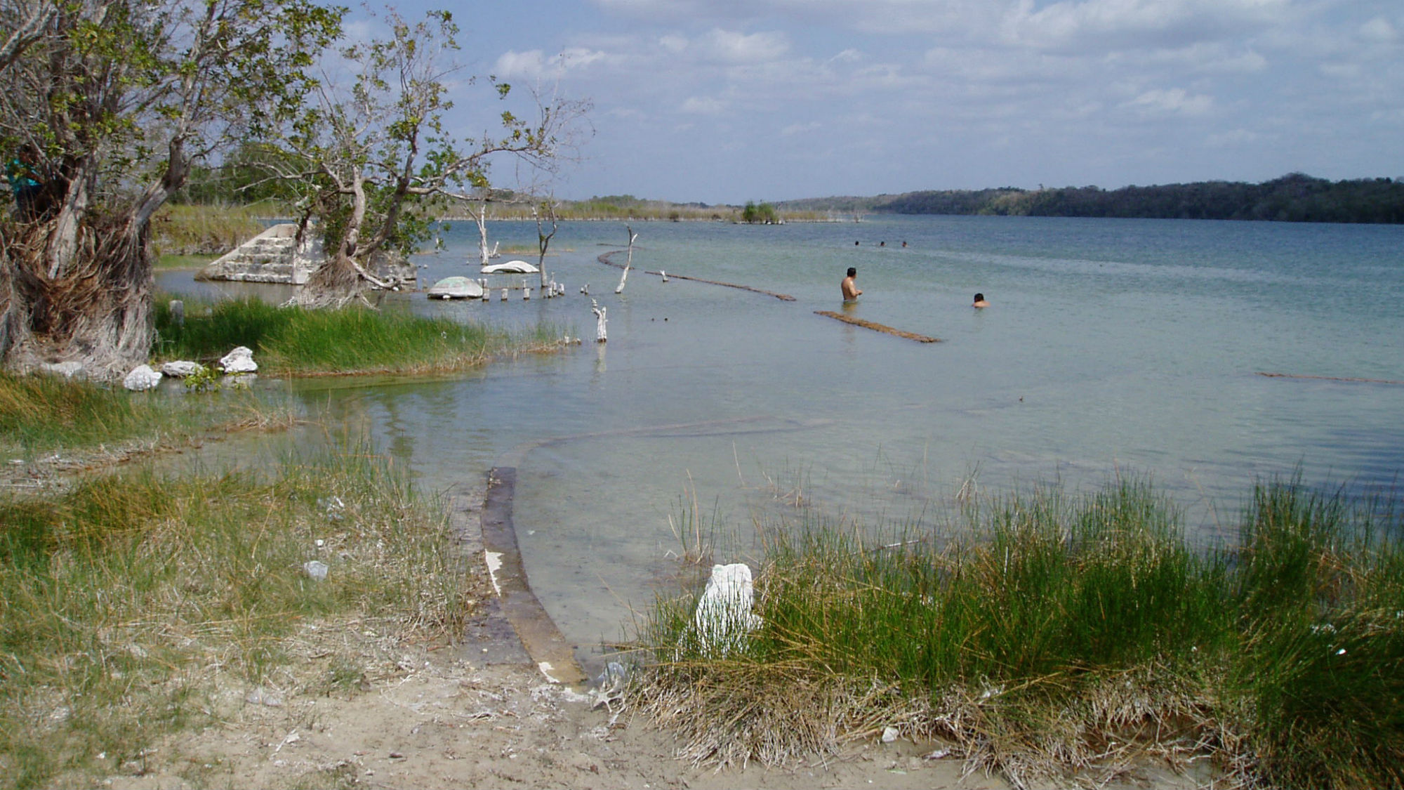 """Метод анализа """"окаменелой воды"""" может помочь учёным в изучении истории климата нашей и других планеты."""