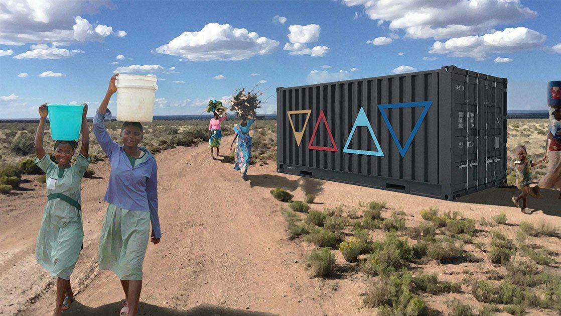 Представители Skysource/Skywater Alliance утверждают, что их устройство собирает атмосферную воду более эффективно, чем любой другой метод.