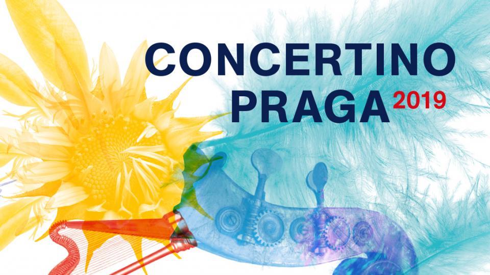Концертино Прага – 2019