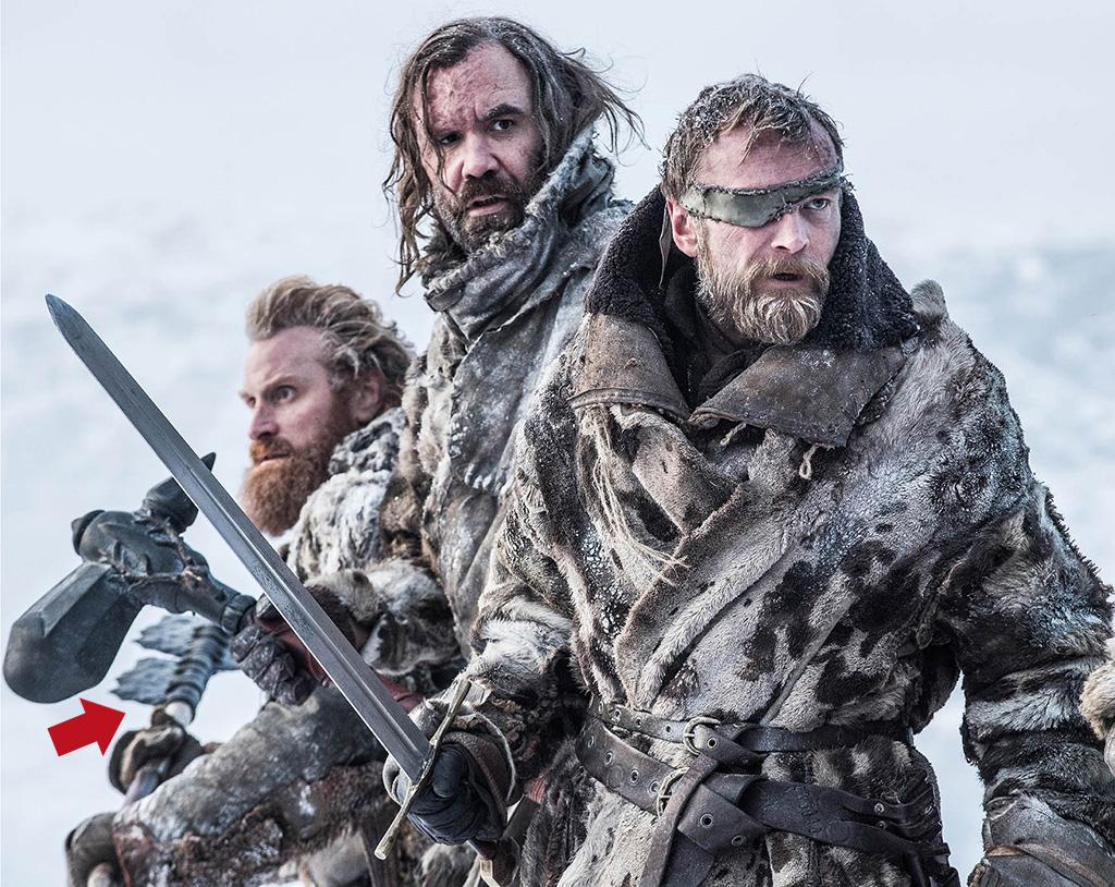 """Промокадр 7-го сезона сериала """"Игра престолов"""", HBO"""