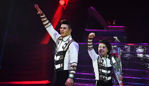 Несколько рекордов планируют установить на фестивале циркового искусства в Москве
