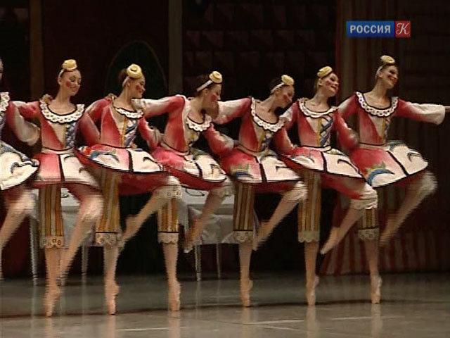Пермский театр оперы и балета рассказал сказку про шута / Новости ...
