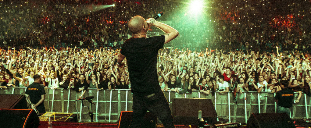 Русский хип-хоп: музыкальный или культурный феномен?