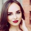 Анастасия Зазымина