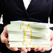 Рост зарплат чиновников: у кого-то кризис кончился