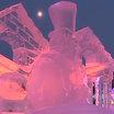 Фестиваль ледовых скульптур «Хрустальный Томск»