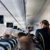 Создан образ идеального авиапассажира