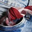 Бабушкин платок: модный тренд или чистое безумие?