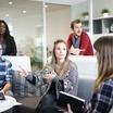 Коллектив на работе – часть нашего социума. Хорошо, когда он не токсичен