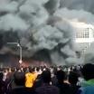 В Иране массовые беспорядки становятся все более ожесточёнными
