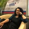 """""""Музыкальная пауза"""": Наталья Нелюбова"""