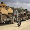 Конфликт в Сирии: турецкие власти обостряют ситуацию