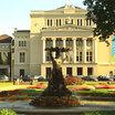 Латвийская национальная опера.