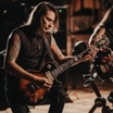 Вячеслав Молчанов – о виртуозных гитаристах