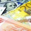 93 рубля: Евро перепрыгнул рубеж