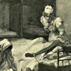 Эпидемии в Европе: холера, заговоры и бунты