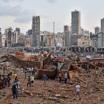 Трагедия в Бейруте: число жертв взрыва постоянно растет