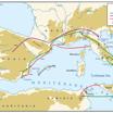 Первая Пуническая война: битва слона и кита