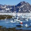 Глобальное потепление или новый Ледниковый период?
