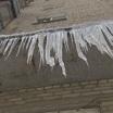 ЖКХ и уборка снега: чьи в городе сосульки?