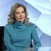 Ирина Линдт: в жизни с удовольствием сажусь на шпагат, на сцене это приходится делать реже