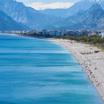 Квест сезона для туристов на фоне ковида: уехать из Турции или поменять направление!