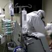 42-летняя москвичка специально заразила всю семью коронавирусом, сама умерла, а ее младшая дочь в реанимации