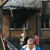 Взрыв газа произошел в жилом доме в Балтийске