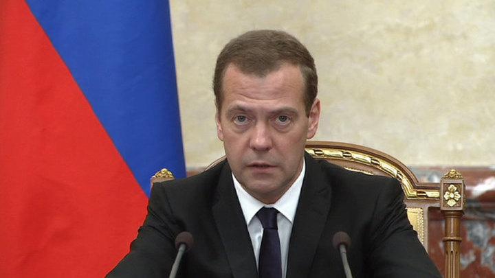 Дмитрий Медведев вручил премии Правительства России в области СМИ за 2015 год