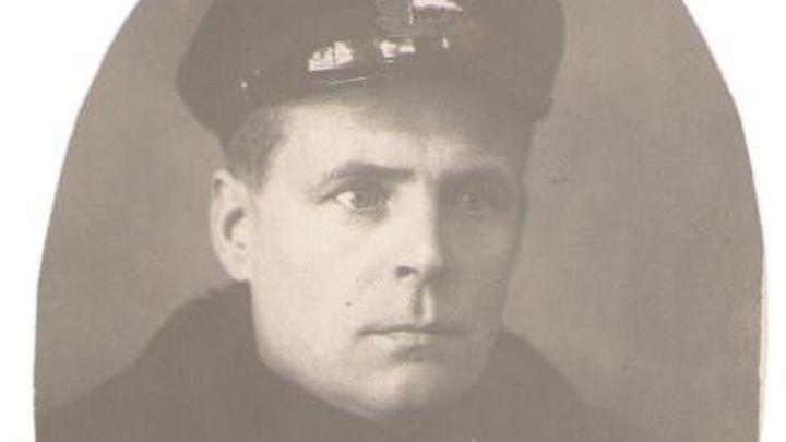Тыркасов Артемий Васильевич