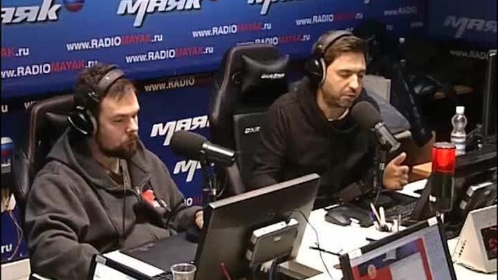 Сергей Стиллавин и его друзья. KIA Sorento Prime