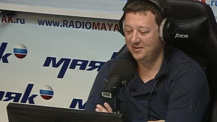 Вечер с Игорем Ружейниковым.