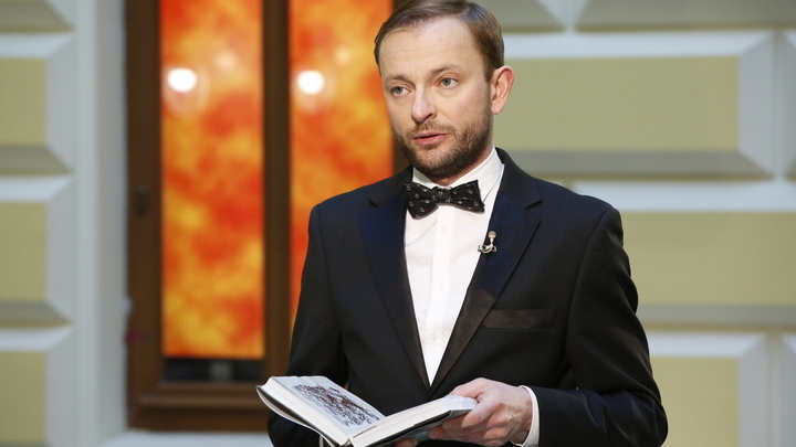 Андрей Смирнов / Автор: Вадим Шульц