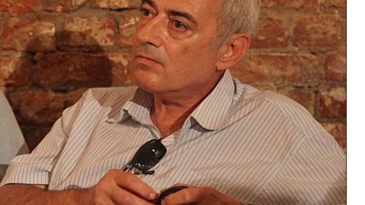 Михаил Абрамович Давыдов, доктор исторических наук, профессор факультета истории кафедры политической истории ВШЭ