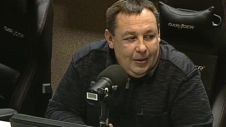 Вечер с Игорем Ружейниковым. Безразборный авторемонт