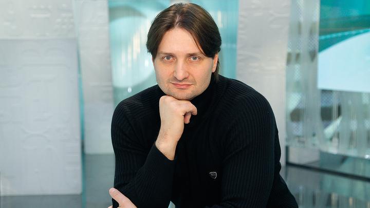 Эдгард Запашный / Автор: Вадим Шульц