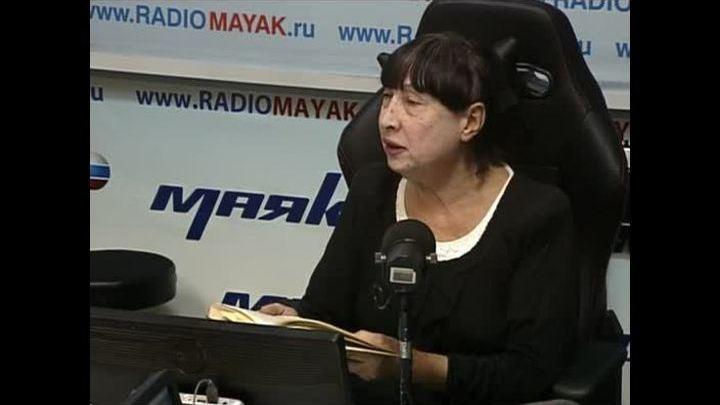 Сергей Стиллавин и его друзья. Анжелика Балабанова