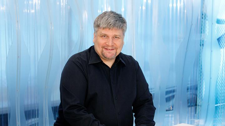 Дмитрий Сибирцев / Автор: Вадим Шульц