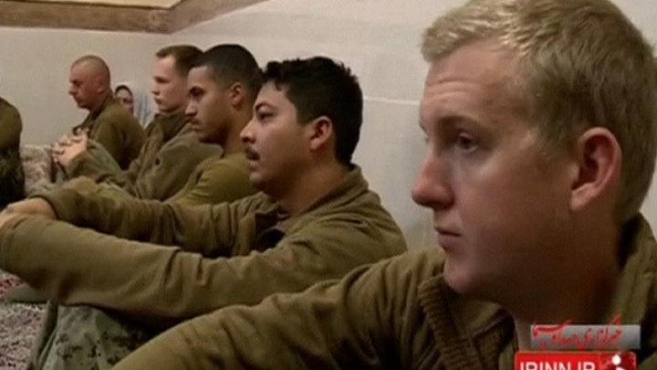 Керри поблагодарил Иран за освобождение американских моряков
