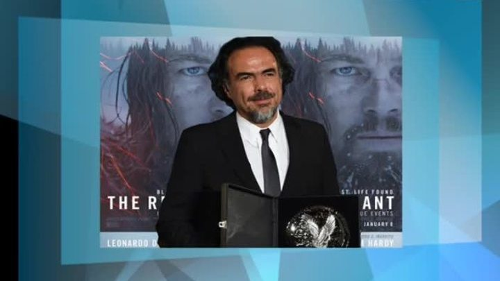 Гильдия режиссеров США признала лучшим Алехандро Гонсалеса Иньярриту