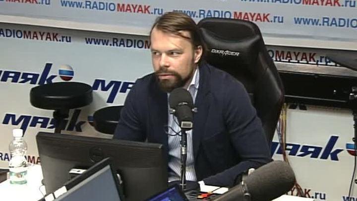 Сергей Стиллавин и его друзья. Сфера экологии