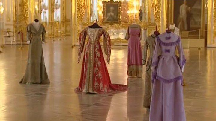 Для царскосельской коллекции женского костюма понадобились новые манекены