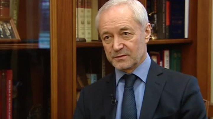 Евгений Герасимов отмечает 65-летие