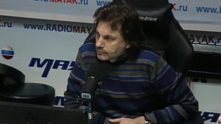 Сергей Стиллавин и его друзья. Bilenkin Vintage